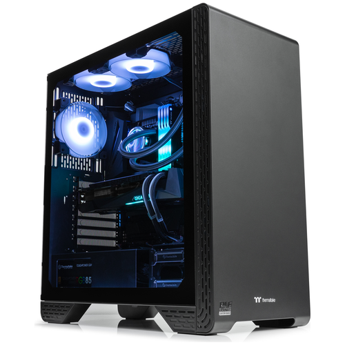 Product image of PLE GEN 11 Valiant IEM Certified Custom Built Gaming PC - Click for product page of PLE GEN 11 Valiant IEM Certified Custom Built Gaming PC