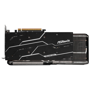 Product image of ASRock Radeon RX 6700 XT Challenger Pro OC 12GB GDDR6 - Click for product page of ASRock Radeon RX 6700 XT Challenger Pro OC 12GB GDDR6