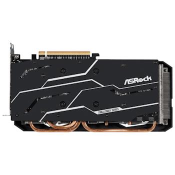 Product image of ASRock Radeon RX 6700 XT Challenger D 12GB GDDR6 - Click for product page of ASRock Radeon RX 6700 XT Challenger D 12GB GDDR6