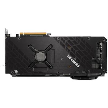Product image of ASUS Radeon RX 6700 XT TUF OC 12GB GDDR6 - Click for product page of ASUS Radeon RX 6700 XT TUF OC 12GB GDDR6