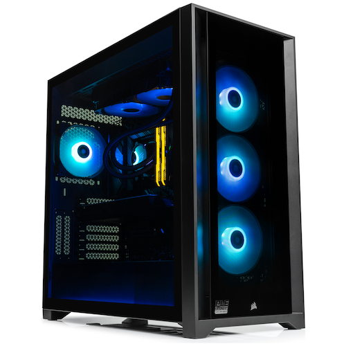 Product image of PLE GEN 11 Valor IEM Certified Custom Built Gaming PC - Click for product page of PLE GEN 11 Valor IEM Certified Custom Built Gaming PC