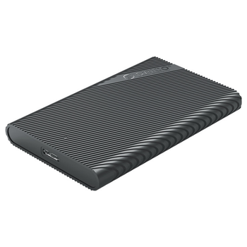 "Product image of Orico 2.5""  Portable Hard Drive Enclosure - Click for product page of Orico 2.5""  Portable Hard Drive Enclosure"