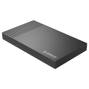 "Product image of Orico 2.5"" Type-C  Portable Hard Drive Enclosure - Click for product page of Orico 2.5"" Type-C  Portable Hard Drive Enclosure"