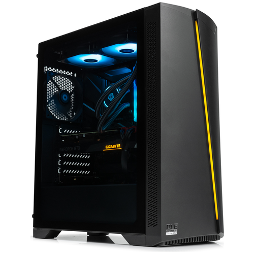 Product image of PLE GEN 11 Virtue IEM Certified Custom Built Gaming PC - Click for product page of PLE GEN 11 Virtue IEM Certified Custom Built Gaming PC