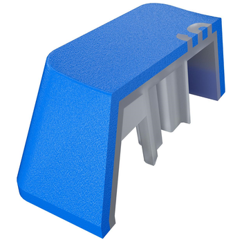Product image of Corsair PBT Double-Shot Pro Keycaps - Elgato Blue - Click for product page of Corsair PBT Double-Shot Pro Keycaps - Elgato Blue