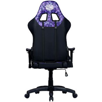Product image of Cooler Master Caliber R1S Gaming Chair CM Camo - Click for product page of Cooler Master Caliber R1S Gaming Chair CM Camo