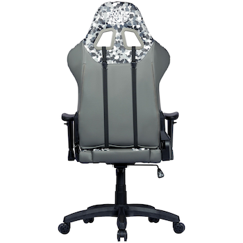 Product image of Cooler Master Caliber R1S Gaming Chair Dark Camo - Click for product page of Cooler Master Caliber R1S Gaming Chair Dark Camo