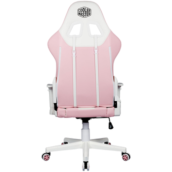 Product image of Cooler Master Caliber R1S Gaming Chair Rose White - Click for product page of Cooler Master Caliber R1S Gaming Chair Rose White