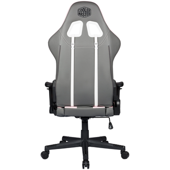 Product image of Cooler Master Caliber R1S Gaming Chair Rose Gray - Click for product page of Cooler Master Caliber R1S Gaming Chair Rose Gray