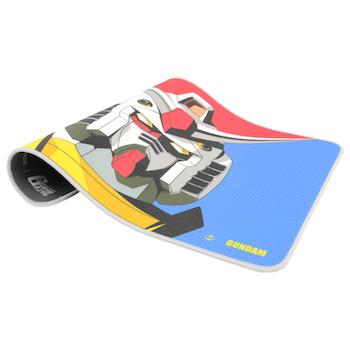 Product image of ASUS ROG Sheath Gaming Mousemat - Gundam - Click for product page of ASUS ROG Sheath Gaming Mousemat - Gundam
