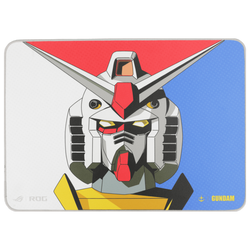 Product image of ASUS ROG Sheath Gaming Mousemat - Gundam - Click for product page of ASUS ROG Sheath Gaming Mousemat - Gundam