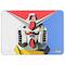 A small tile product image of ASUS ROG Sheath Gaming Mousemat - Gundam