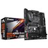 A product image of Gigabyte B550 Aorus Elite V2 AM4 ATX Desktop Motherboard