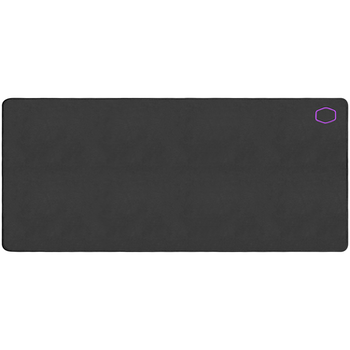 Product image of Cooler Master MasterAccessory MP511 Extended Large Mousemat - Click for product page of Cooler Master MasterAccessory MP511 Extended Large Mousemat