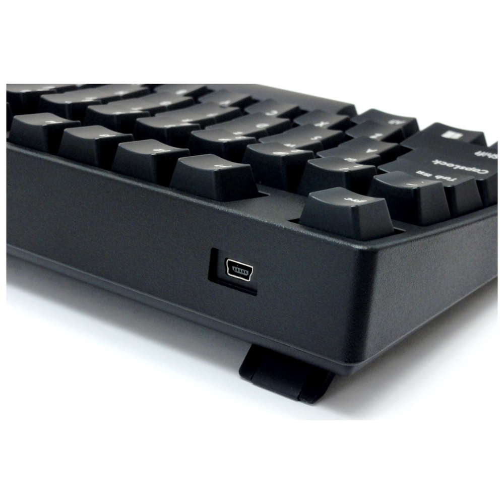 A large main feature product image of Filco Majestouch Convertible Bluetooth/USB TKL Mehcanical Keyboard (MX Blue)