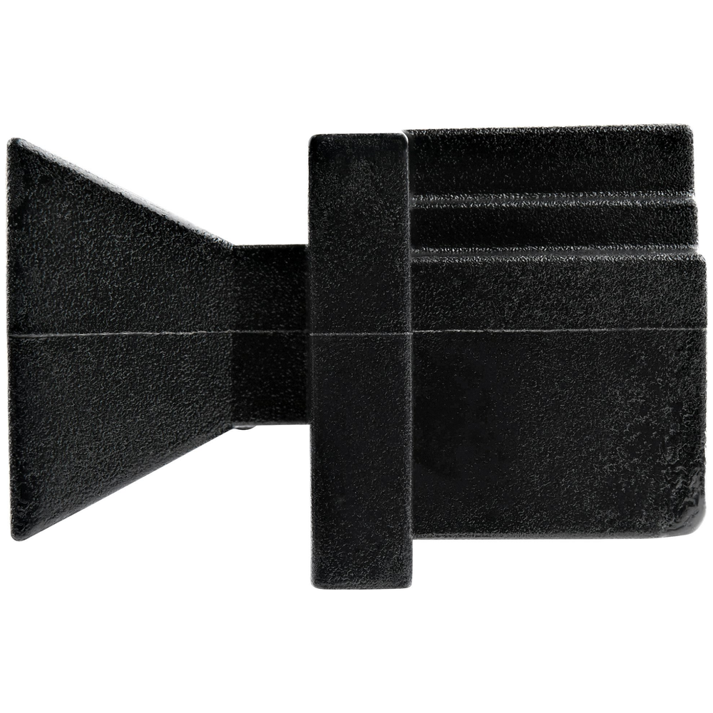 A large main feature product image of Startech 100 RJ45 Dust Covers - RJ45 Blanking Plug - Ethernet Plug