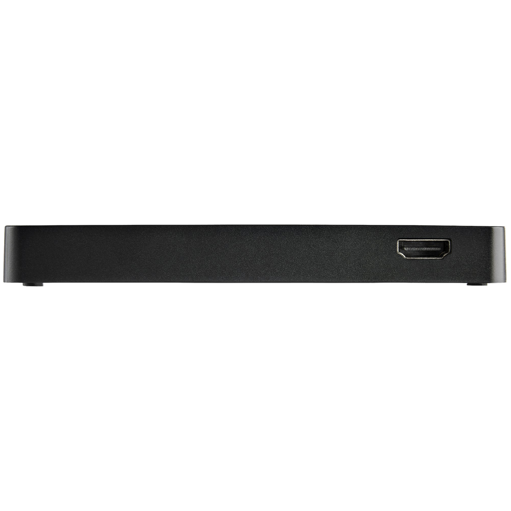 A large main feature product image of Startech 2 Port USB C KVM Switch - 4K 60Hz HDMI - Compact