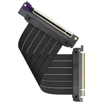 Product image of EX-DEMO Cooler Master Universal 200mm PCIE 3.0 x16 Riser Cable V2 - Click for product page of EX-DEMO Cooler Master Universal 200mm PCIE 3.0 x16 Riser Cable V2