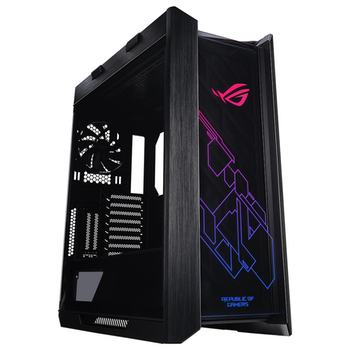 Product image of ASUS ROG Strix Helios Mid Tower Case w/Tempered Glass Side Panel - Click for product page of ASUS ROG Strix Helios Mid Tower Case w/Tempered Glass Side Panel
