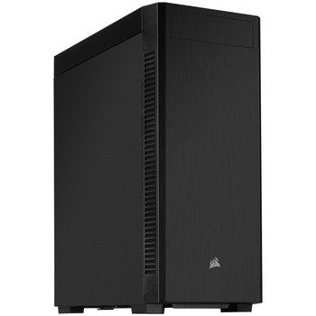 Product image of EX-DEMO Corsair 110Q Mid-Tower Quiet ATX Case - Click for product page of EX-DEMO Corsair 110Q Mid-Tower Quiet ATX Case