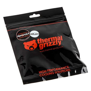 Product image of Thermal Grizzly Aeronaut Thermal Grease  - 7.8g/3ml - Click for product page of Thermal Grizzly Aeronaut Thermal Grease  - 7.8g/3ml