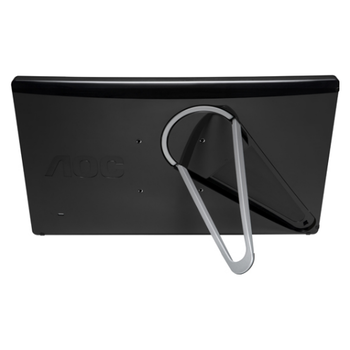 "Product image of AOC E1659FWU 15.6"" HD 60Hz 8MS TN LED Portable USB 3.0 Monitor - Click for product page of AOC E1659FWU 15.6"" HD 60Hz 8MS TN LED Portable USB 3.0 Monitor"