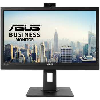 """Product image of ASUS BE24DQLB 23.8"""" FHD 60Hz 5MS IPS Conferencing Monitor - Click for product page of ASUS BE24DQLB 23.8"""" FHD 60Hz 5MS IPS Conferencing Monitor"""