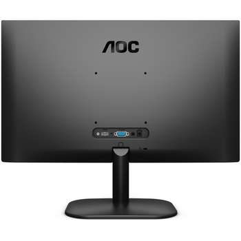 "Product image of AOC 27B2H 27"" FHD 75Hz 8MS IPS LED Monitor - Click for product page of AOC 27B2H 27"" FHD 75Hz 8MS IPS LED Monitor"
