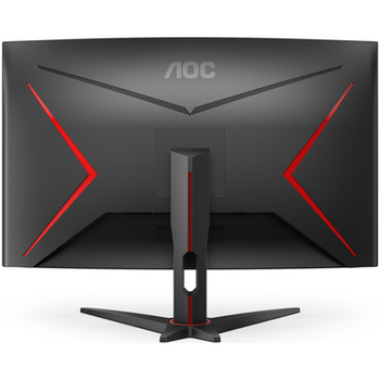 """Product image of AOC C32G2E 31.5"""" Curved FHD FreeSync Premium 165Hz 1MS VA LED Gaming Monitor - Click for product page of AOC C32G2E 31.5"""" Curved FHD FreeSync Premium 165Hz 1MS VA LED Gaming Monitor"""