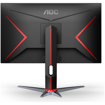 """Product image of AOC Q27G2S 27"""" QHD G-SYNC-C 155Hz 1MS IPS LED Gaming Monitor - Click for product page of AOC Q27G2S 27"""" QHD G-SYNC-C 155Hz 1MS IPS LED Gaming Monitor"""
