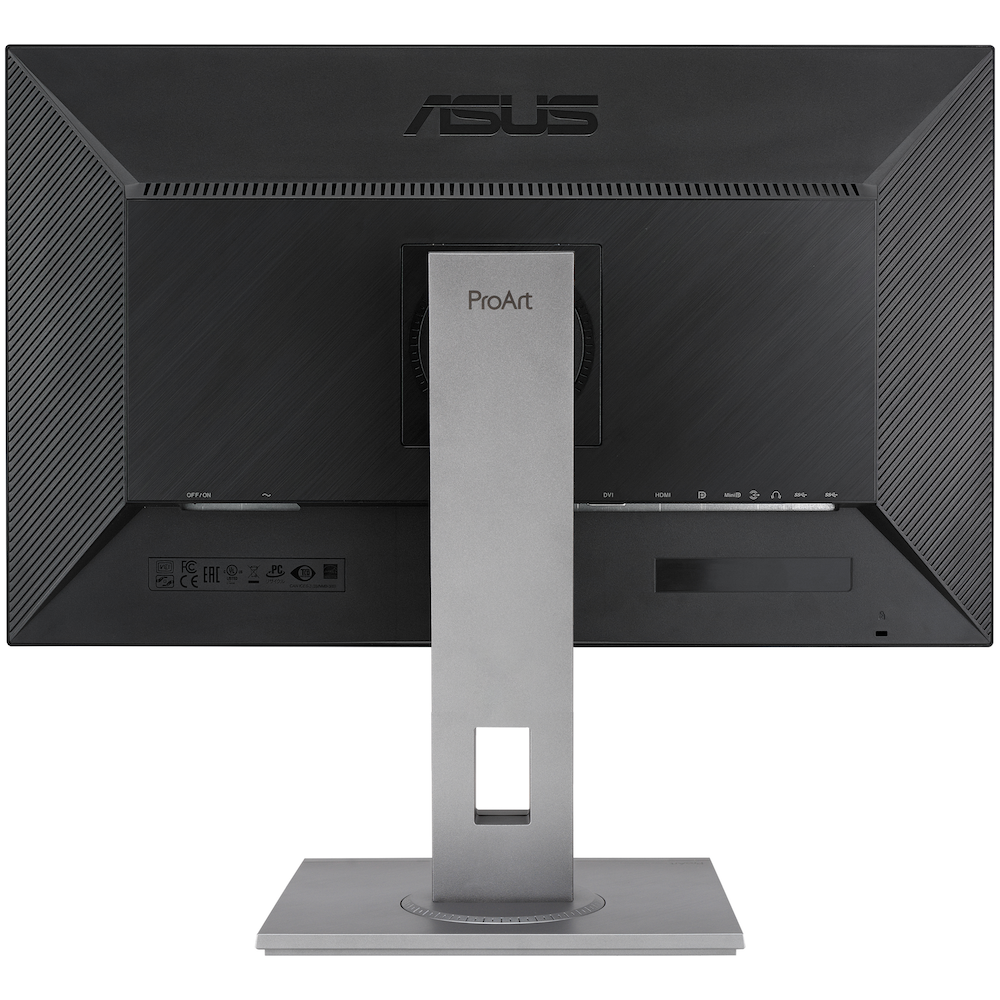 "A large main feature product image of ASUS ProArt PA278QV 27"" QHD Adaptive-Sync 75Hz 5MS IPS LED Professional Monitor"