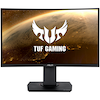 "A product image of ASUS TUF VG24VQ 23.6"" Curved FHD FreeSync Premium 144Hz 1MS VA LED Gaming Monitor"