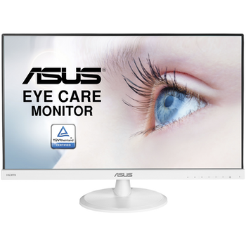 "Product image of ASUS VC239H-W 23"" FHD 60Hz 5MS IPS LED Monitor - Click for product page of ASUS VC239H-W 23"" FHD 60Hz 5MS IPS LED Monitor"