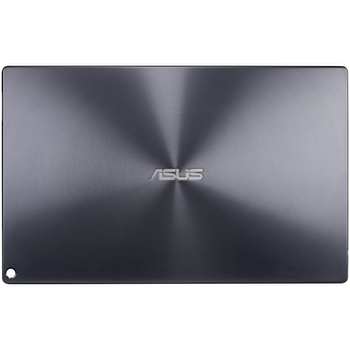 "Product image of ASUS ZenScreen Touch MB16AMT 15.6"" FHD 60Hz 5MS IPS LED Portable USB-C Touch Screen Monitor - Click for product page of ASUS ZenScreen Touch MB16AMT 15.6"" FHD 60Hz 5MS IPS LED Portable USB-C Touch Screen Monitor"