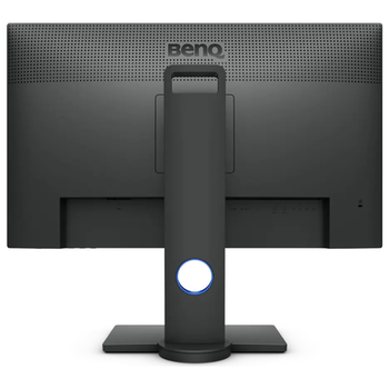 """Product image of BenQ DesignVue PD2700U 27"""" UHD 4K 60Hz 5MS IPS LED Professional Monitor - Click for product page of BenQ DesignVue PD2700U 27"""" UHD 4K 60Hz 5MS IPS LED Professional Monitor"""