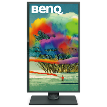 """Product image of BenQ DesignVue PD3200U 32"""" UHD 4K 60Hz 4MS IPS LED Professional Monitor - Click for product page of BenQ DesignVue PD3200U 32"""" UHD 4K 60Hz 4MS IPS LED Professional Monitor"""