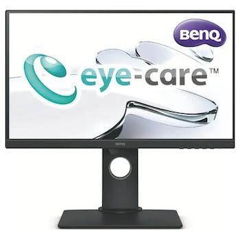 "Product image of BenQ GW2480T 23.8"" FHD 60Hz 5MS IPS LED Monitor - Click for product page of BenQ GW2480T 23.8"" FHD 60Hz 5MS IPS LED Monitor"