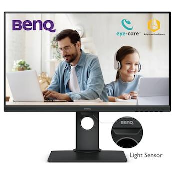 "Product image of BenQ GW2780T 27"" FHD 60Hz 5MS IPS LED Monitor - Click for product page of BenQ GW2780T 27"" FHD 60Hz 5MS IPS LED Monitor"