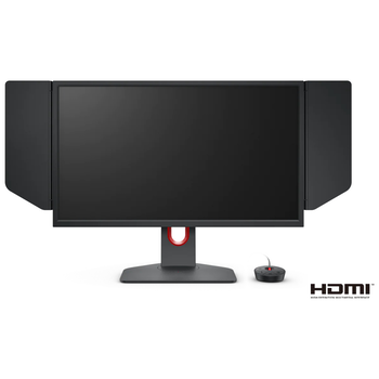 """Product image of BenQ ZOWIE XL2546K 24.5"""" FHD 240Hz 0.5MS TN LED Gaming Monitor - Click for product page of BenQ ZOWIE XL2546K 24.5"""" FHD 240Hz 0.5MS TN LED Gaming Monitor"""