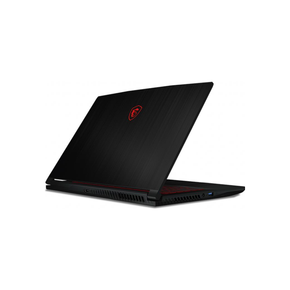 """A large main feature product image of MSI GF63 Thin 10SC 15.6"""" i5 10th Gen GTX 1650 Windows 10 Home Gaming Notebook"""