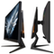 """A small tile product image of Gigabyte Aorus FI27Q-P 27"""" QHD G-SYNC-C 165Hz 1MS HDR400 IPS LED Gaming Monitor"""