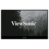 """A product image of ViewSonic TD1655 16"""" FHD 60Hz 6.5MS IPS LED Portable USB-C Touch Screen Monitor"""