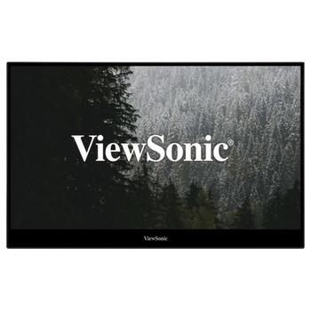 "Product image of ViewSonic TD1655 16"" FHD 60Hz 6.5MS IPS LED Portable USB-C Touch Screen Monitor - Click for product page of ViewSonic TD1655 16"" FHD 60Hz 6.5MS IPS LED Portable USB-C Touch Screen Monitor"