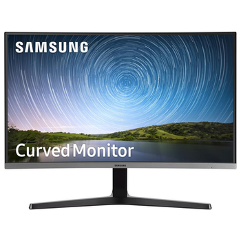"Product image of Samsung CR500 27"" Curved FHD FreeSync 60Hz 4MS VA LED Monitor - Click for product page of Samsung CR500 27"" Curved FHD FreeSync 60Hz 4MS VA LED Monitor"