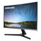 "A small tile product image of Samsung CR500 32"" Curved FHD FreeSync 75Hz 4MS VA LED Monitor"