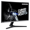 """A small tile product image of Samsung CRG50 27"""" Curved FHD G-SYNC-C 240Hz 4MS VA LED Gaming Monitor"""
