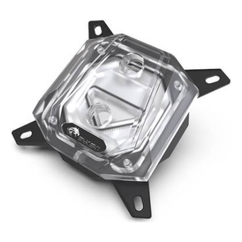 Product image of Bykski Acrylic Intel CPU Waterblock - Click for product page of Bykski Acrylic Intel CPU Waterblock