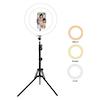 A product image of Sansai LED Ring Light