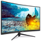 """A small tile product image of Philips 325M8C/75 31.5"""" Curved QHD FreeSync Premium 144Hz 1MS VA LED Gaming Monitor"""