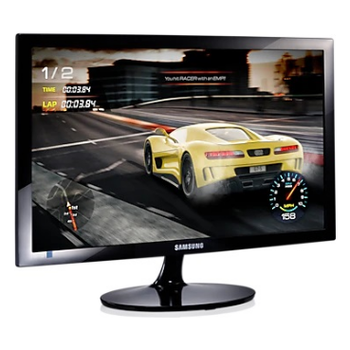 "Product image of Samsung SD330 24"" FHD 60Hz 1MS TN LED Monitor - Click for product page of Samsung SD330 24"" FHD 60Hz 1MS TN LED Monitor"